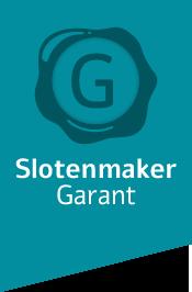 Logo Garant Slotenmaker